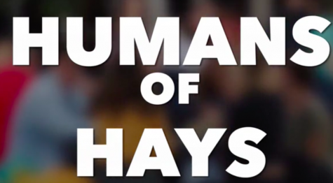 Humans of Hays 5