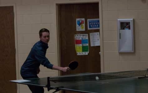 Bite-sized News: Now Serving Ping Pong