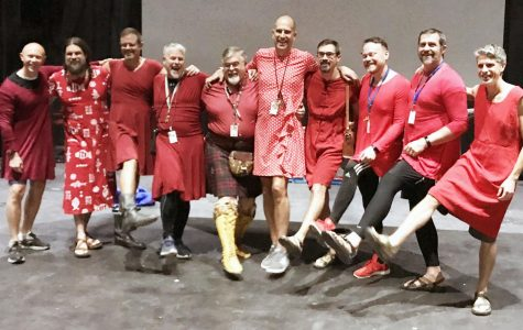 Red Dress Day Raises Awareness and Money for the American Heart Association