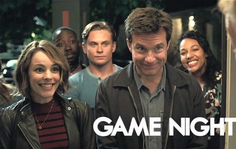 """""""Game Night"""" Review"""