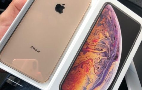 Apple Releases New iPhone XS and XS Max