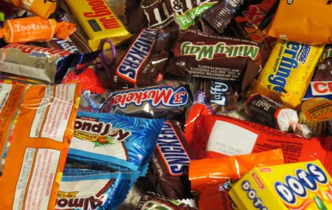 What candy is most popular in each state?