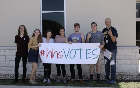 Student Voting Day