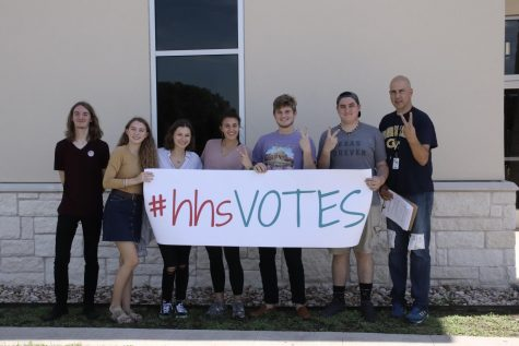 Teens change the voting narrative