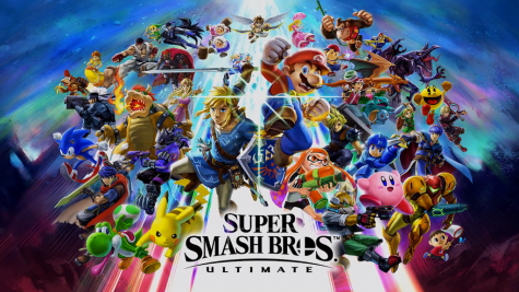 Super Smash Brothers Ultimate Leak Season was kind of Insane – The