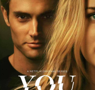 We're watching 'YOU'