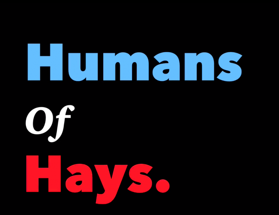 Humans of Hays: sophomore edition