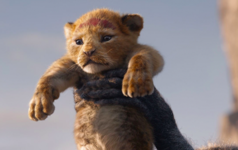 The Lion King reboot