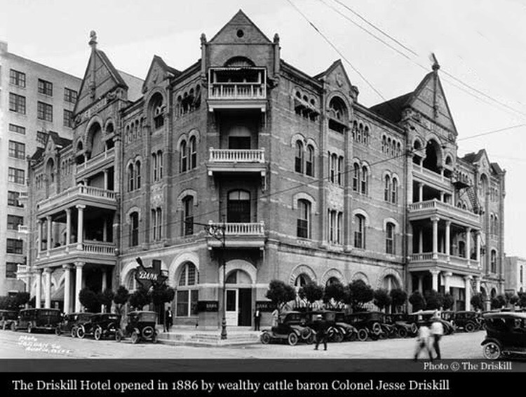 Paranormal+activities+in+the+Driskill+Hotel