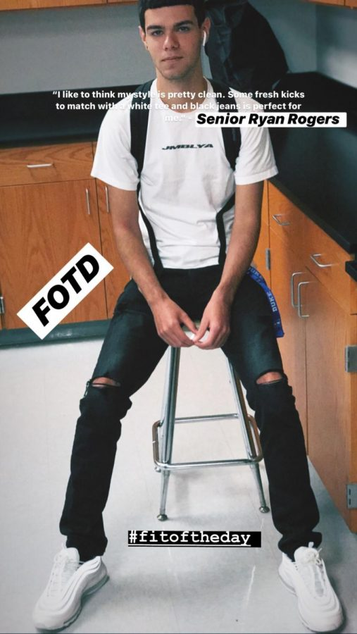 Fit of the week