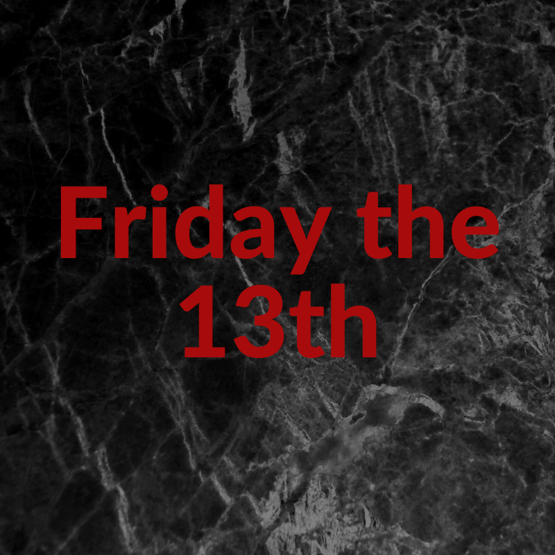 Friday+the+13th