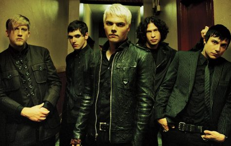 """My Chemical Romance returns from the """"Dead!"""""""