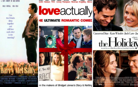 Recommended Valentine's Day rom coms