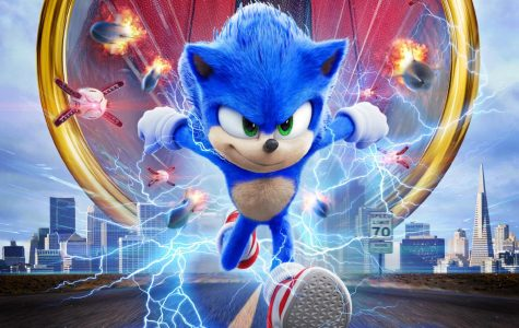Sonic the Hedgehog: the movie: the review