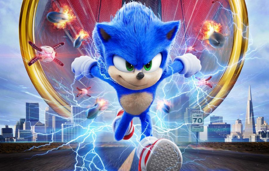 Sonic+the+Hedgehog%3A+the+movie%3A+the+review