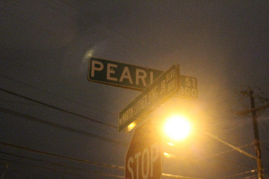 The+Pearl+hotel+is+reportedly.+haunted.