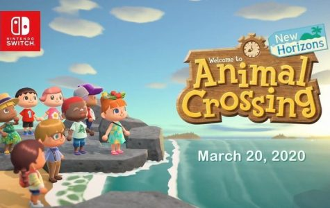 This is the release date reveal for the game.
