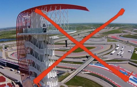 Prom at Circuit of the Americas has been cancelled