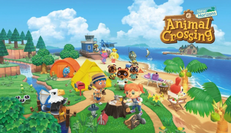 The impact of Animal Crossing New Horizons