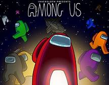 Among Us: The Perfect Quarantine Game
