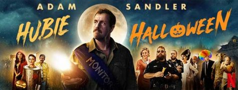 Movie review: Hubie Halloween