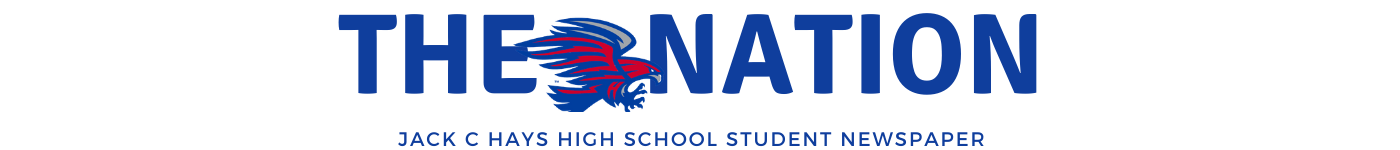 The Student News Site of Hays High School