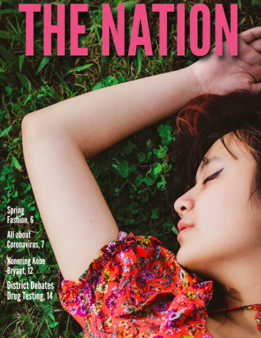The Nation spring 2020